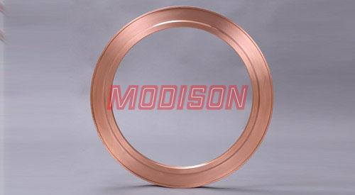 Copper Chromium Discs At Modison