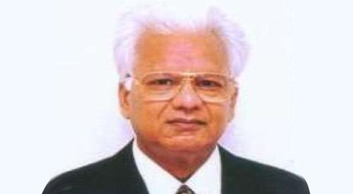 G. L. Modi Founder Of Modison Metals Ltd.