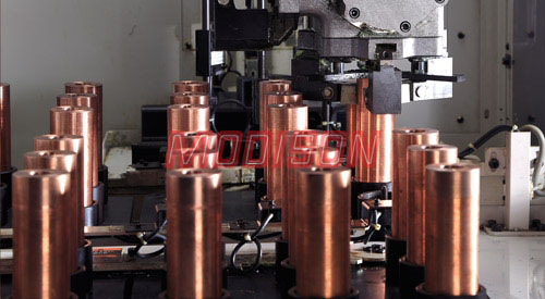Modison – One Of The Best Electrode Manufacturers In India