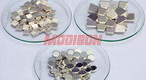 Silver Cadmium Oxide Contacts By Modison