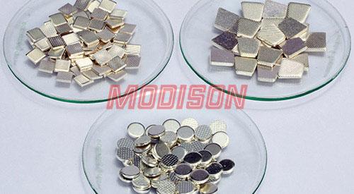 Silver Cadmium Oxide Electrical Contact
